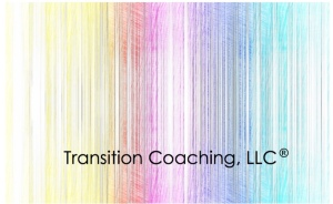 Logo Transition Coaching LLC Reg